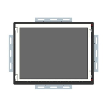 12.1 Inch industrial LCD Open Frame Kit TY-1211
