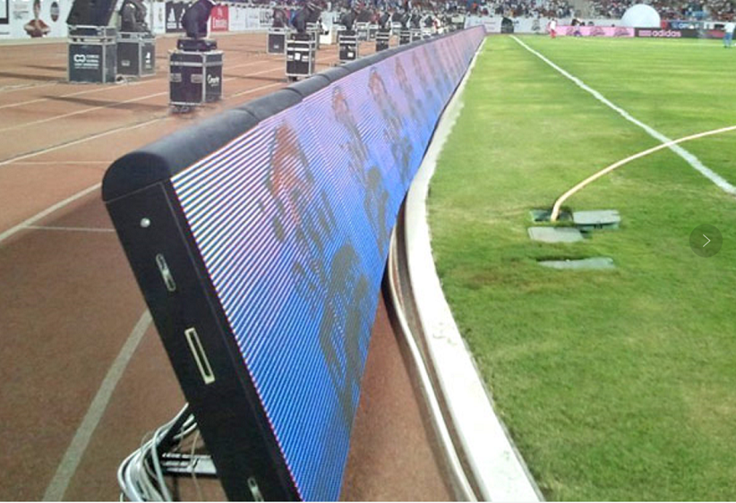Sport Field Led Screen