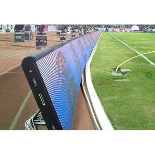 PH5 Indoor Sport Field LED Screen