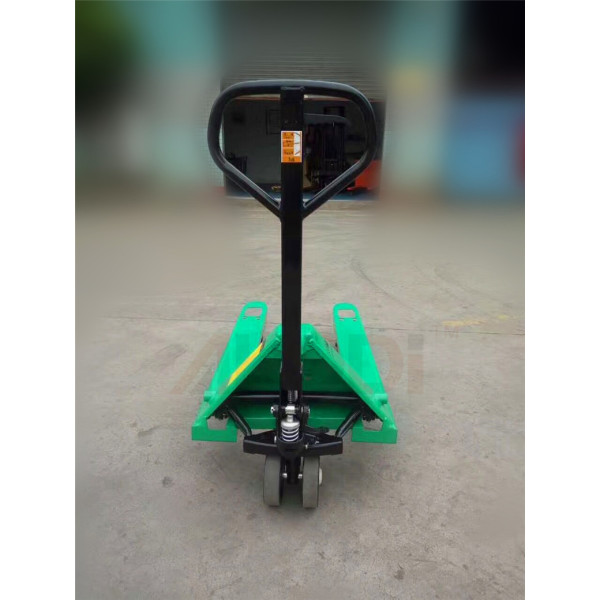 New Style Hand Pallet Jack 2.5 Ton