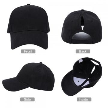 LADES Ponytail Baseball Cap