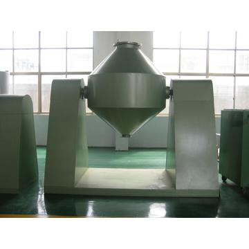 Pigments Double Cone Vacuum Dryer