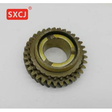 car transmission shaft gear