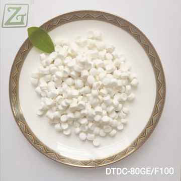 Vulcanizing Agent DTDC-80GE Without Nitrosamine Release