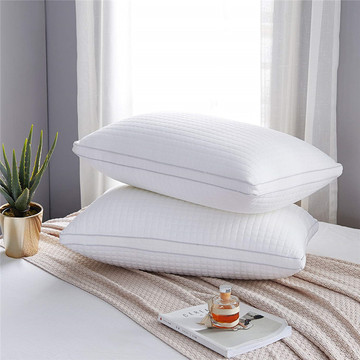 Hotel Collection Natural Down  Pillow