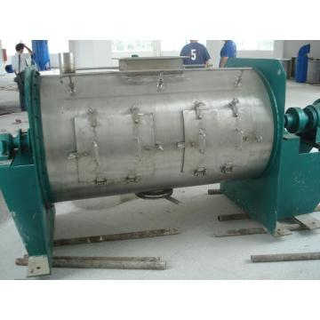 High Efficiency Horizontal Colter Mixer