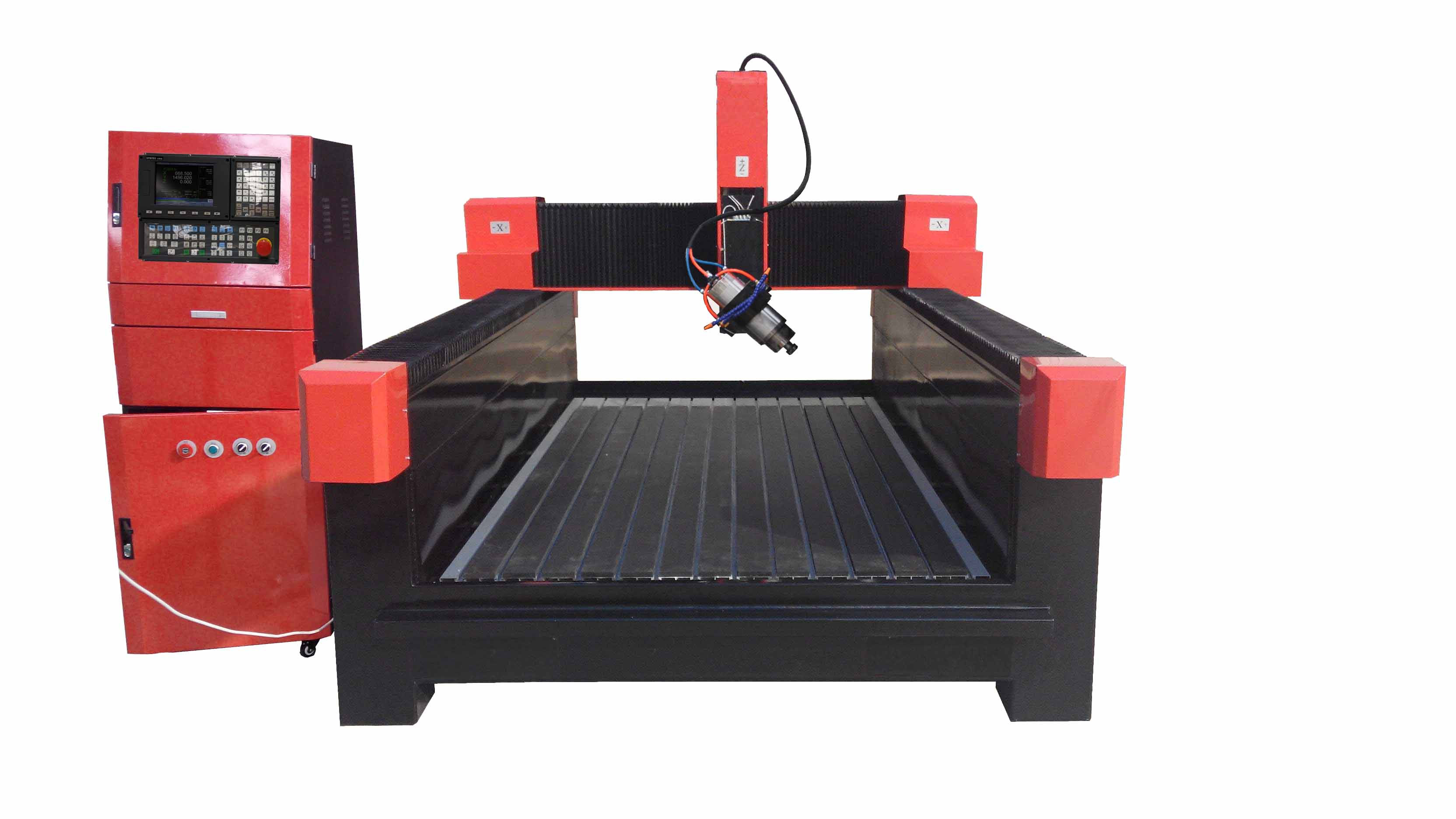 Stone Marbel CNC Router Engraving Machine