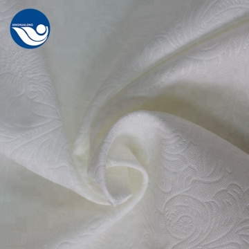 Dyed Plain Polyester Plain Mini Matt Fabric