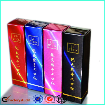 Superior Cosmetic Packaging box for Lipstick