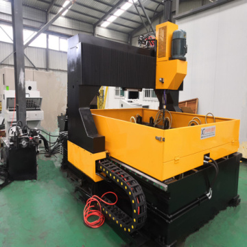 Modern Steel Construction Equipment for Drilling