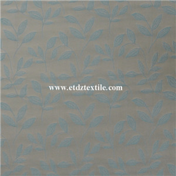 2016 Morden Polyester Soft Textile Window Curtain