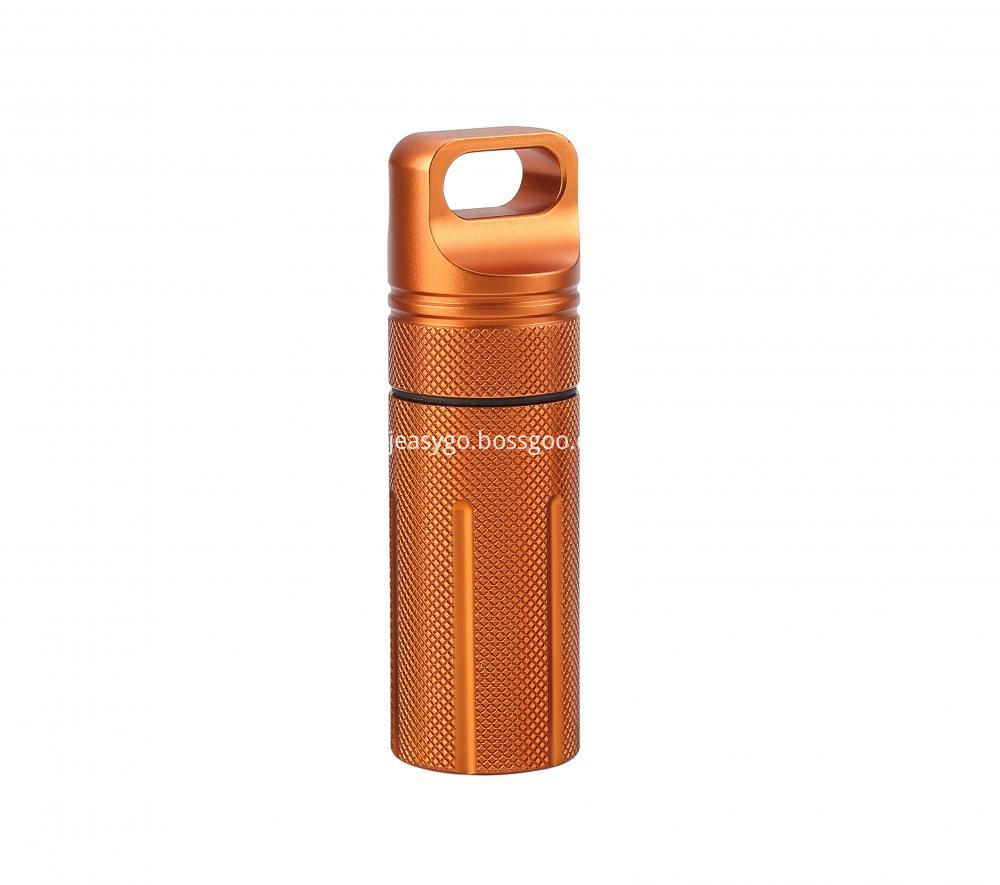 Outdoor Waterproof Container