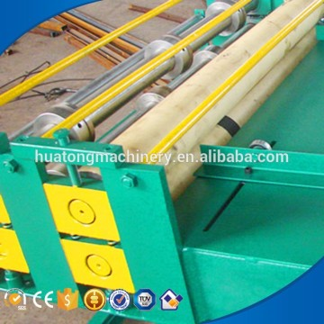 Good quality jumbo roll slitting machine for sale