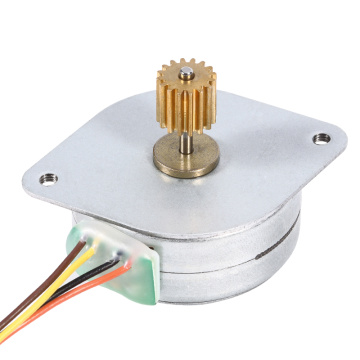 35BY212 Linear Stepper Motor |Micro Linear Stepper Motor