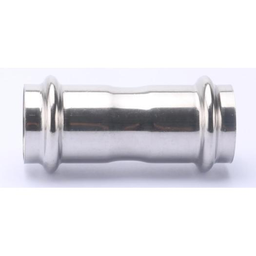 Stainless Steel V Coupling Pipe Press Fitting