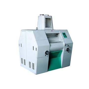 Model FMFQ(S) double mill machine