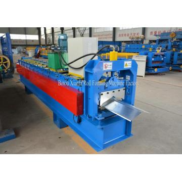 Color Steel Roof Machine Ridge Making Machine