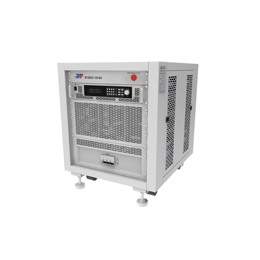 12000W Variable voltage ouput dc power supply system