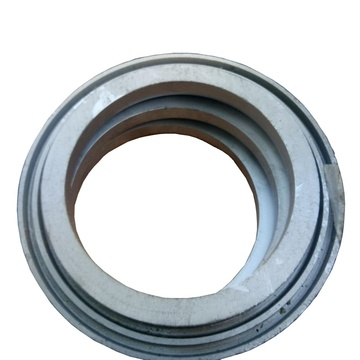 Mild Steel Pipe Impression Die Forging Warm Forging