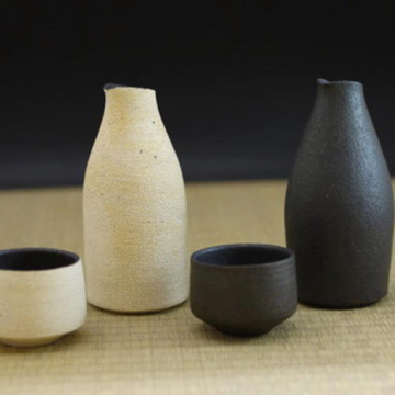 Anti-water Fluorocarbon Coating for Ceramics