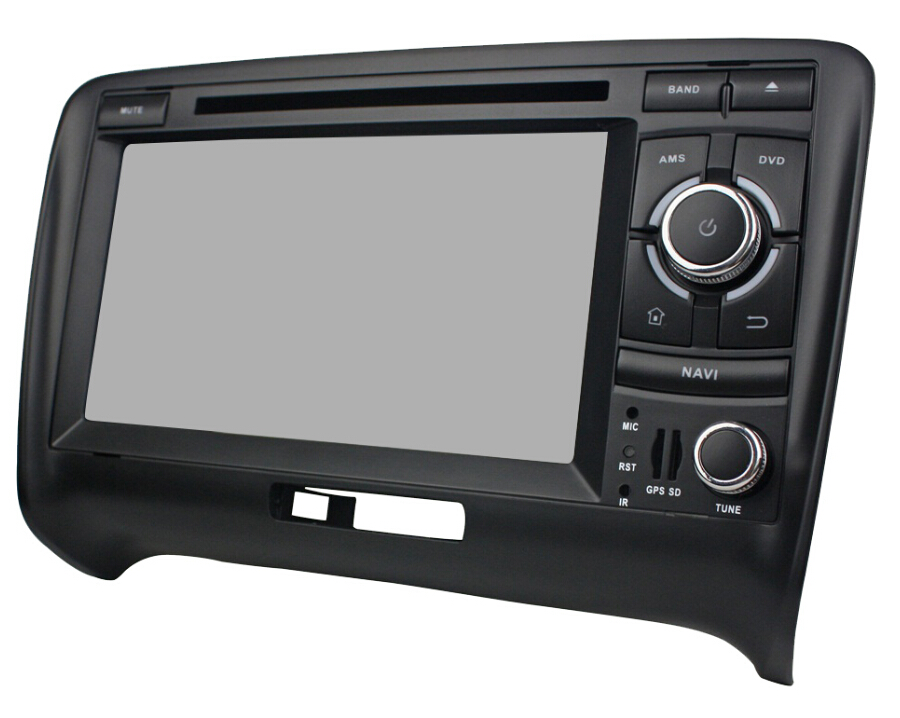 Car DVD Player For Audi TT 2006-2013 2
