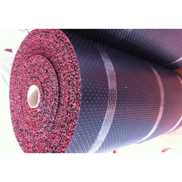 Hot Sale mat High fatigue strength car mat