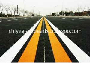 Thermoplastic_spraying_road_marking_truck