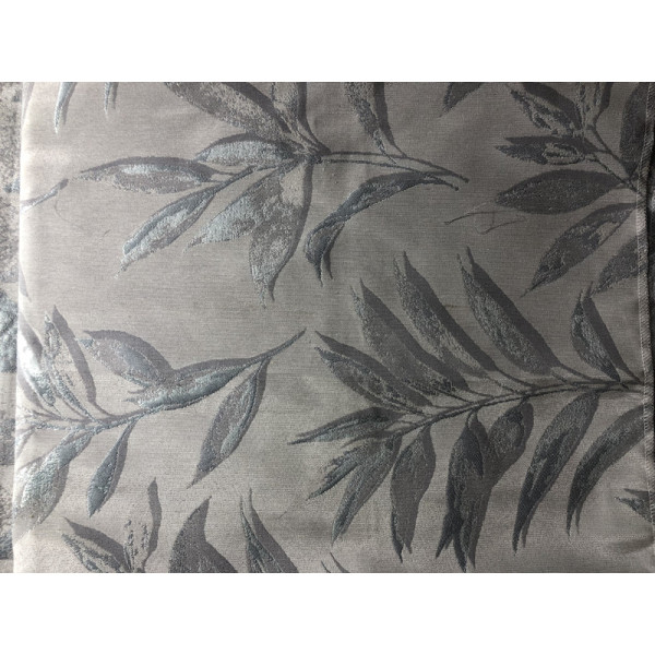 2019 New China Paintting 70%Polyester and 30% Cotton Window Curtain Fabric