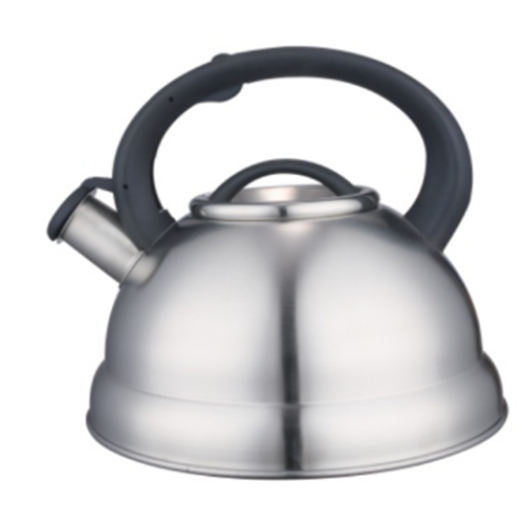 3.0L Stainless Steel Satin finishing Teakettle