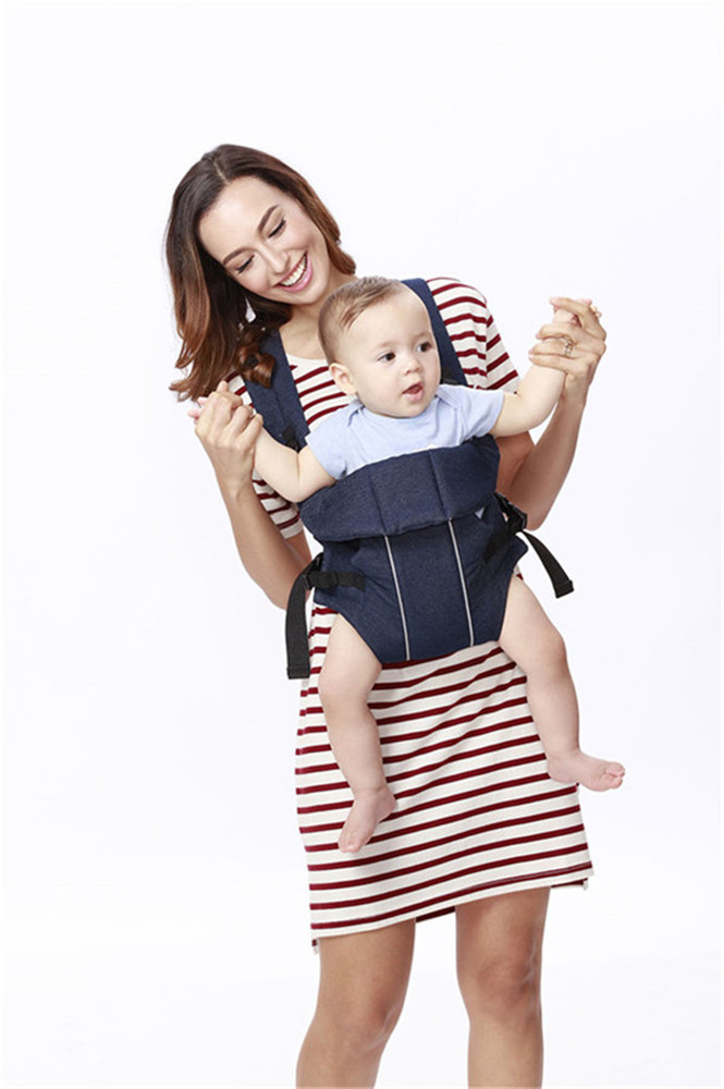 New Upgraded Baby Carrier Wrap For Toddler