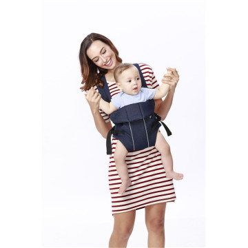 Head Support Ergonomic Baby Carrier