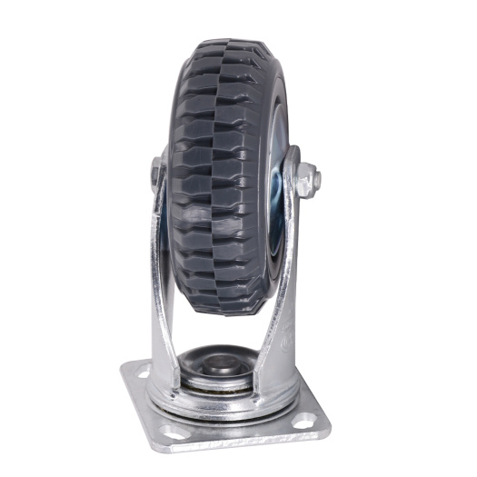 6 Inch Heavy Duty Swivel Plate Caster Wheel