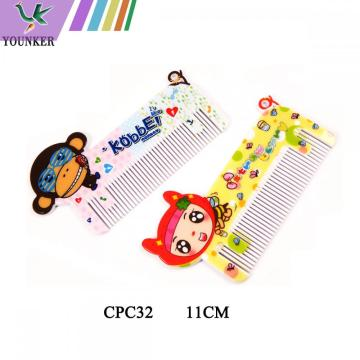 Customized cute children cartoon comb