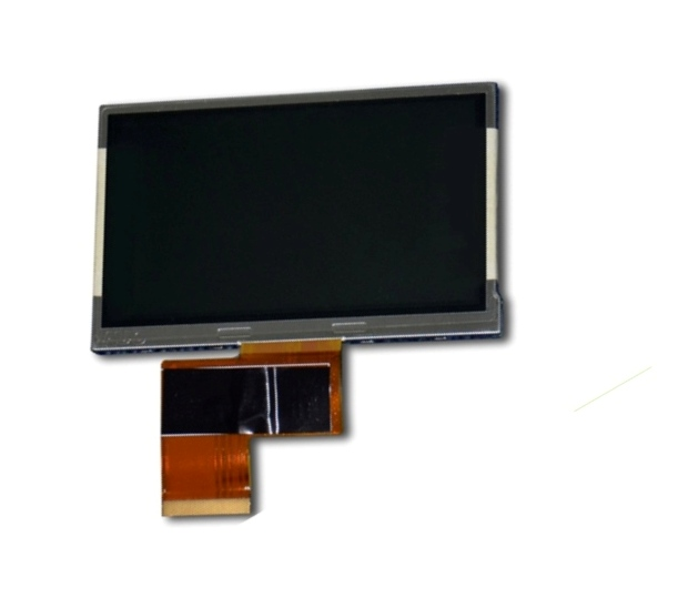 4.3 Inch LCD Screen G043FTN01.0