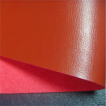 Shoes Making Material PU Synthetic Leather for Shoes