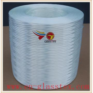 Direct roving for PP reinforcement 17μm