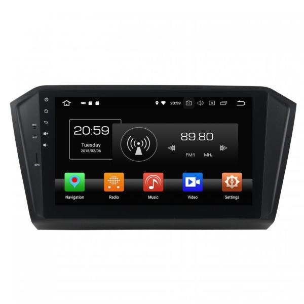 Android car dvd for PASSAT 2015-2016