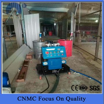 High Flow Polyurethane Foam Injection Machine