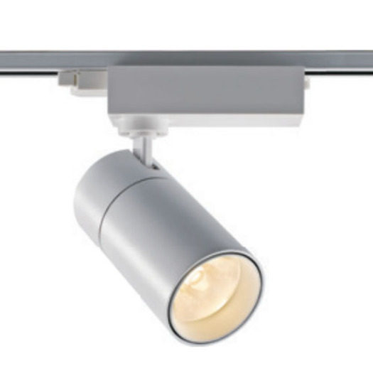 Dimmable High Voltage 40W LED Track Light