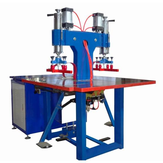 Pvc Welding Equipment