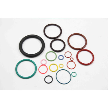 Various Rubber Silicone o-ring