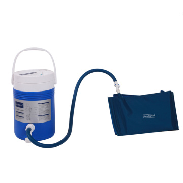 EVERCRYO Back Cryo Cuff Cold Therapy System