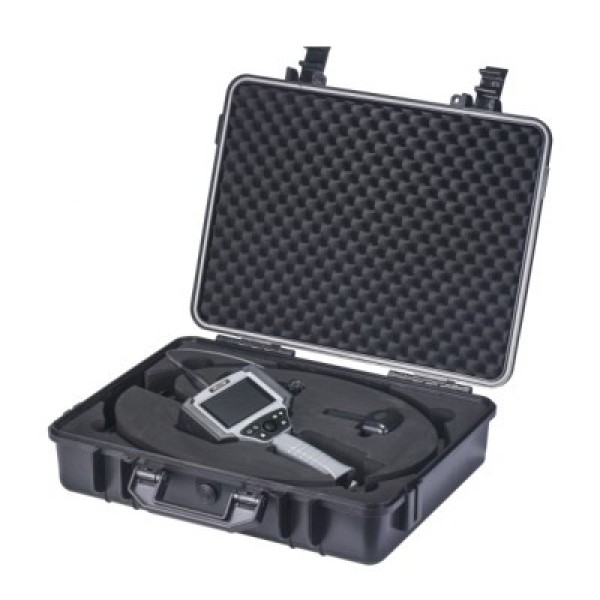 HD Pipe inspection camera