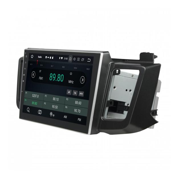 Android car multimedia system for RAV4  2012-2015