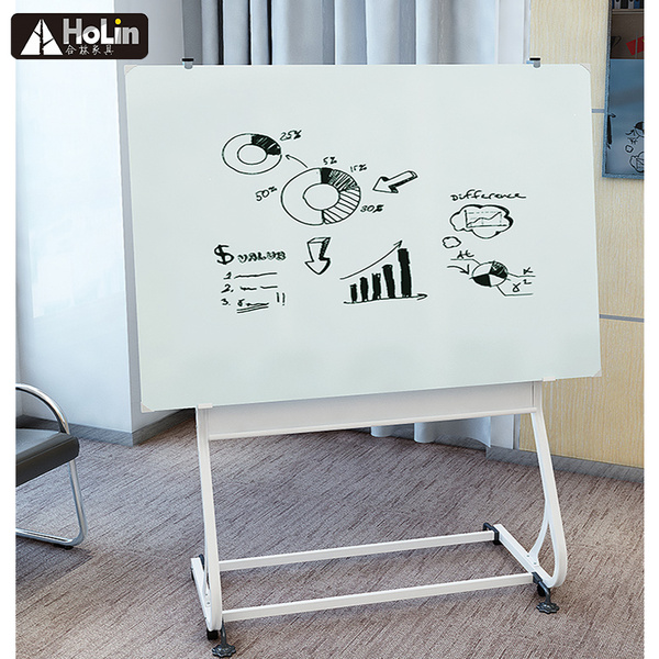 Big Size Magnetic Glass Whiteboard