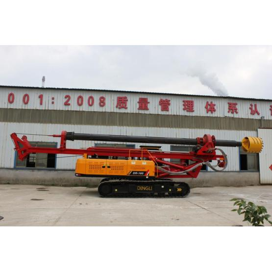 Engineering drilling rig price DR-120