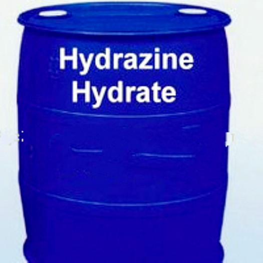 N2H4H2O hydrazine aqueous solution