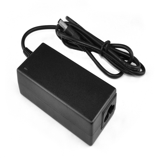36V1.5A AC/DC LED Lighting Power Adapter Supply