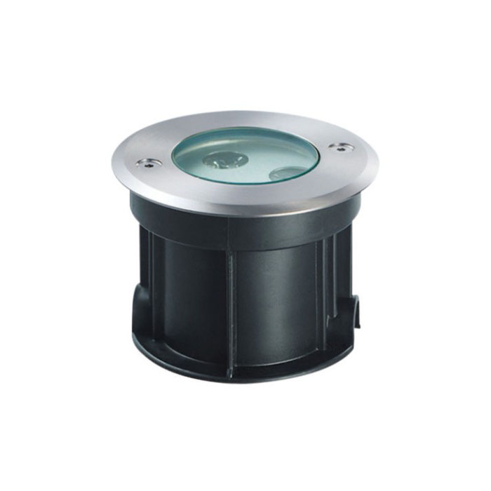 Energy Conservation RGBW 3W LED Underwater Light