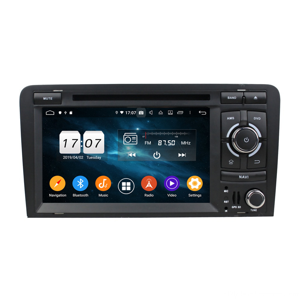 Android 9.0 Car DVD for A3